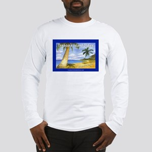 t_shirt_art Long Sleeve T-Shirt