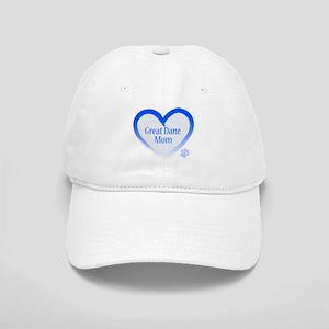 Pug Mom Cap