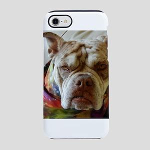 Olde English Bulldogge iPhone 7 Tough Case
