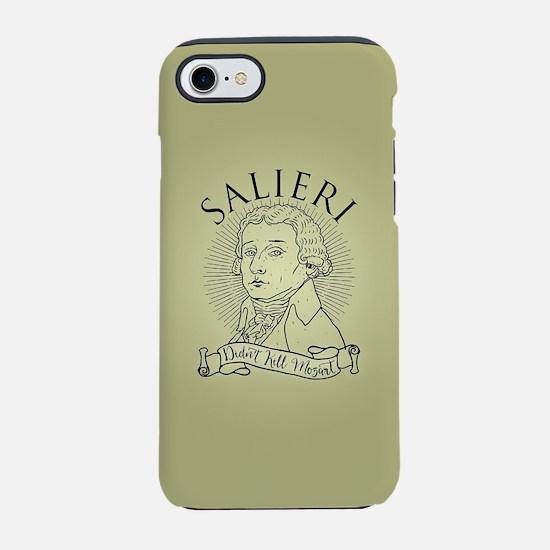 Salieri Didn't Kill Mozart iPhone 7 Tough Case