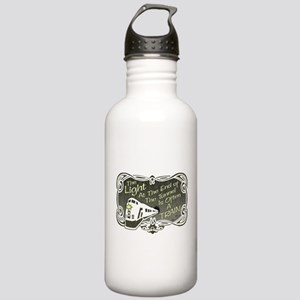Train Stainless Water Bottle 1.0L