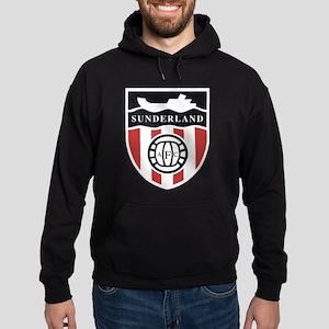 Sunderland AFC Ship Sweatshirt