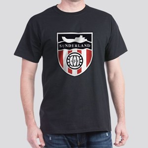 Sunderland AFC Ship T-Shirt