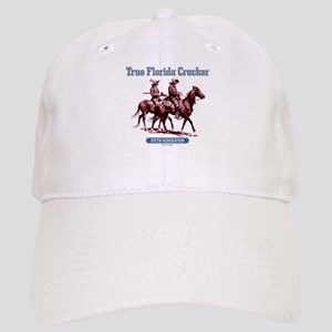Fifth Generation - Two Riders Cap