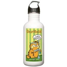 I Hate Mondays Stainless Water Bottle 1.0L