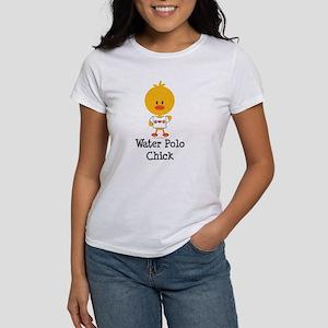 Water Polo Chick Women's T-Shirt