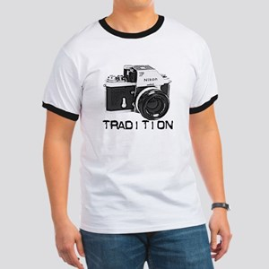 Nikon Ringer T