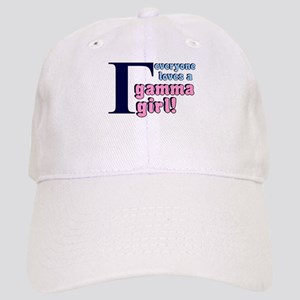 GAMMA SORORITY SHIRT TEE TSHI Cap