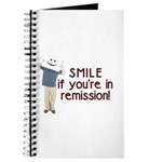 Smile if you're in Remission Journal
