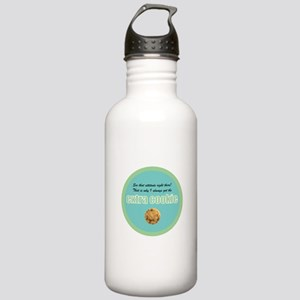 Extra Cookie Stainless Water Bottle 1.0L
