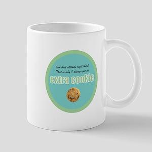 Extra Cookie Mug