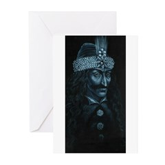 Vlad Greeting Cards (Pk of 10)