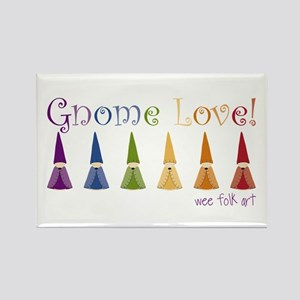 gnome-love Magnets