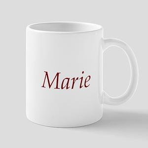 Marie Mug