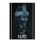 Team Vlad Postcards (Package of 8)