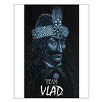 Team Vlad Small Poster