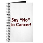 Say No to Cancer Journal