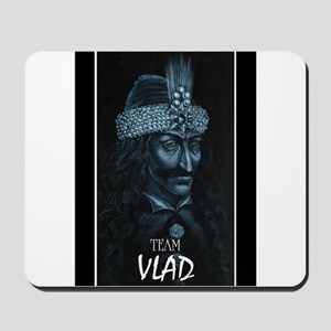 Team Vlad Mousepad
