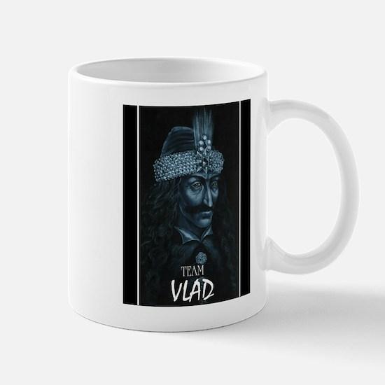 Team Vlad Mug