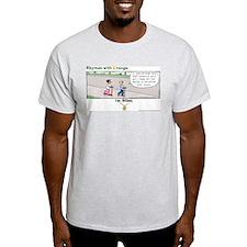 The Patron Light T-Shirt