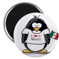 Mexico Penguin 2.25