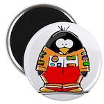 Auto Racing Penguin 2.25