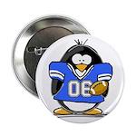 Blue Football Penguin 2.25