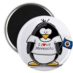 Minnesota Penguin 2.25
