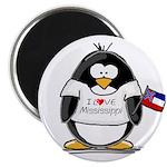 Mississippi Penguin 2.25