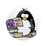Scrapbook Penguin 3.5