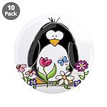 Garden penguin 3.5