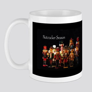 Nutcracker Season Mug