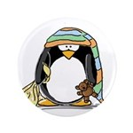 Bedtime Penguin 3.5