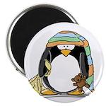 Bedtime Penguin 2.25