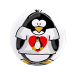 Heart tux Penguin 3.5