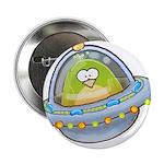 Space Alien Penguin 2.25