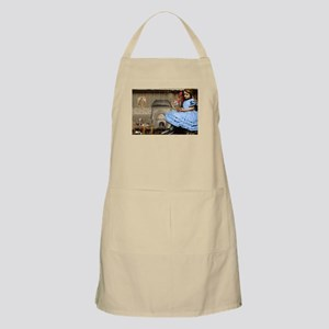Alice All Grown Up Apron