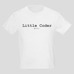 Little Coder -  Kids T-Shirt