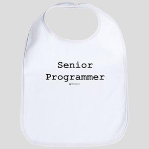 Senior Programmer -  Bib