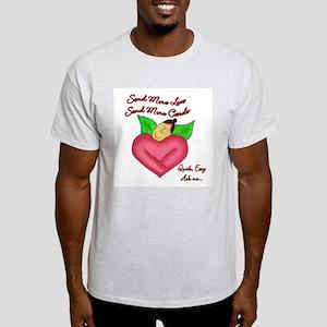 Card Heart Light T-Shirt