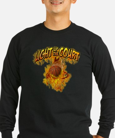 Light up the Court T