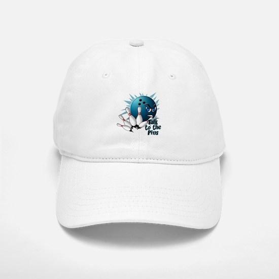 Talk to the Pins Baseball Baseball Cap