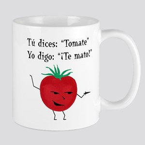 Tomate Mug