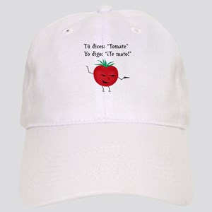 1679a7650f7 Say Spanish Hats - CafePress