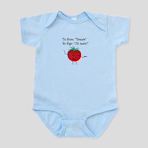 Tomate Infant Bodysuit