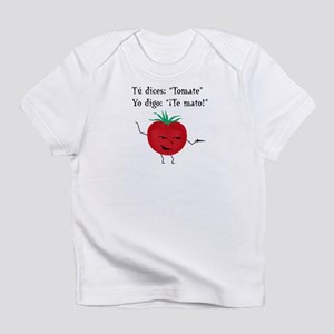 Tomate Infant T-Shirt