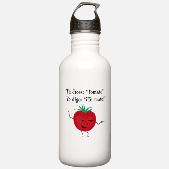 Tomate Water Bottle