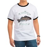 Walleye Hunter Ringer T