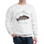 Walleye Hunter Sweatshirt