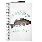Walleye Hunter Journal